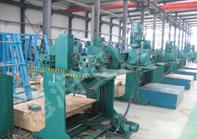 济南变压器厂家生产设备